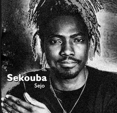 Sekouba - Sejo CD Cover